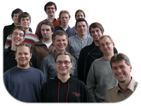 Wavelab group 2009